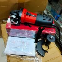 Mesin gerinda tangan variable speed 4 BITEC GM 5200 SC-RJ kecepatan