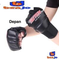 Sarung Tinju Muay Thai & MMA & Kick Boxing merek Suten Suteng
