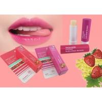 Wardah Lip Balm Fruity Sheer Lip Balm Stick