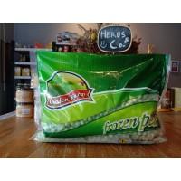 Golden Farm Frozen Green Peas / Kacang Polong 1kg