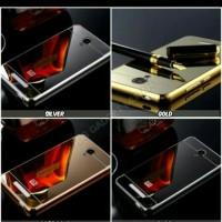 CASING CASE MIRROR LUXURY MIRROR CASE SAMSUNG S5 I9600