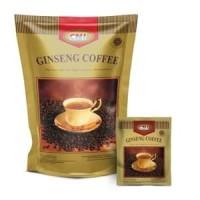 Ginseng Coffee CNI (Kopi Ginseng) - ekonomi isi 5