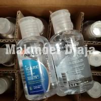 Implora Gel 60ml Hand Sanitizer
