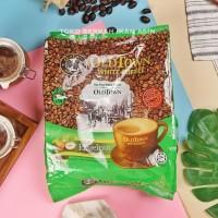 Old Town White Coffee Hazelnut 3 in 1 Malaysia