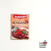 Indofood Bumbu Instan Rendang Opor Ayam Rawon Soto Ayam Kare Gulai