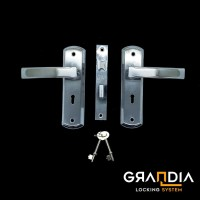 Kunci Set Murah / Gagang Pintu Set / Handle Pintu Set Grandia