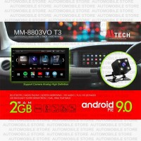 Mtech Head Unit Android Universal 7 INCH WIFI