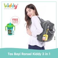 Tas Bayi Ransel Kiddy 3 in 1 - 5034