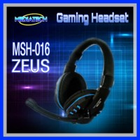 Headset Gaming MEDIATECH MSH-016 ZEUS