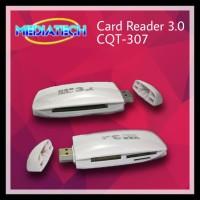 Card Reader MEDIATECH 3.0 CQT-307