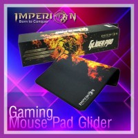 Mouse Pad IMPERION Glider (35 x 25)