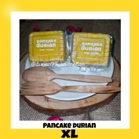 Pancake Durian Non Cream XL