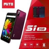 MITO S1 2/16 GB Garansi Resmi