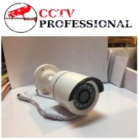 TUBRO HDTVI LENS 3MP 4IN1 OUTDOOR BODY METAL SONY EXMOR