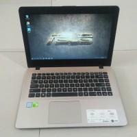 Laptop Asus Vivobook X442URR Core i5-8250U Ram4gb Hdd1tb Vga930mx
