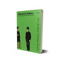 Sherlock Holmes : Petualangan Di Rumah Kosong