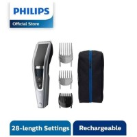 PHILIPS Hair Clipper HC5630 / Alat Cukur Rambut HC 5630 Shaver HC-5630