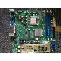 Motherboard G41 DDr3 double Lanccard Gigabyte lan ram 1gb bonus fan