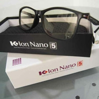 K ION NANO PREMIUM 5 /KACA MATA THERAPHY / ORIGINAL