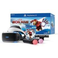 Playstation VR Marvel Iron Man / PS VR Iron Man / VR Iron Man / PS VR