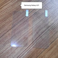 Samsung Galaxy A31 2020 Tempered Glass Anti Gores kaca