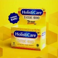 HOLISTICARE ESTER C 1000 EXP. 2022