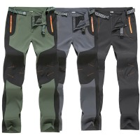 Celana Panjang Longgar Tactical Anti Air untuk Hiking / Climbing