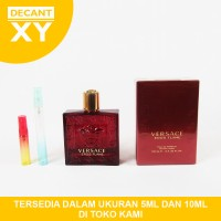 Decant 10ml Parfum Versace Eros Flame EDP
