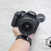 Kamera Canon EOS 1300D Kit 18-55mm - B