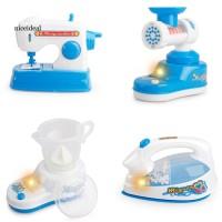 Mainan Edukasi Peralatan Rumah Tangga untuk Anak Bermain Peran