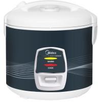 Midea Rice Cooker 6 in 1 Kapasitas 2 Liter MRMS6101 Biru