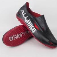 S2JL Sepatu Sepeda Motor ALL Bike 2 Hujan ALLBIKE 2 Karet PVC Ap Boots