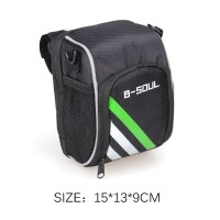 Aksesoris Sepeda Mybaby BSOULMTB Bike Bag Pouch Front Rear Bag