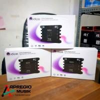 sound card eksternal Xox KS 108 KS108 online recording bigo smule