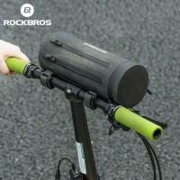 RockBros Tas Handlebar Frame Depan Untuk Sepeda MTB