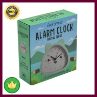 Beaver Jam Alarm - Hijau Mint