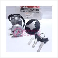 Baru Kunci kontak set yamaha nmax n max plus tangki lengkap