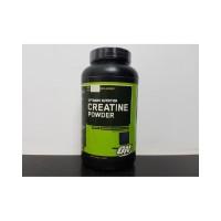 Creatine ON 300 Gr Optimum Nutrition Monohydrate Powder Bubuk 300Grams