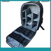 Sos Big Tas Backpack Anti Air Ukuran Besar untuk Kamera DSLR
