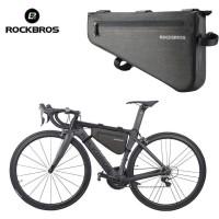 RockBros Tas Frame Besar Anti Air untuk Sepeda MTB Ukuran 5L 8L