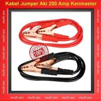 KABEL JUMPER AKI 200Amp KENMASTER / BOOSTER CABLE parts
