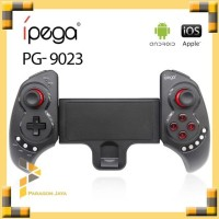 IPEGA PG 9023 Joy Stick Gamepad Bluetooth Mobile Gaming Controller