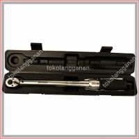 ORIGINAL Kunci Torsi Sq1/2 Inci 60-420n.M