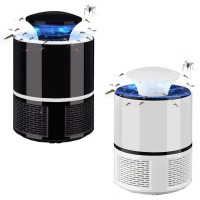 USB Electric Insect Killer Mosquito Fly Pest Bug Zapper Catcher T