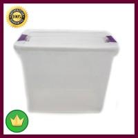 Kotak Penyimpanan 22.3 Ltr - Transparan