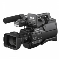 Sony HXR-MC2500 Video Camcorder Professional Camera - WIFI Support -
