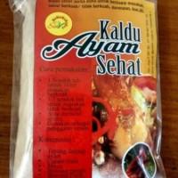 ADA SunV Kaldu Ayam Sehat Non-MSG
