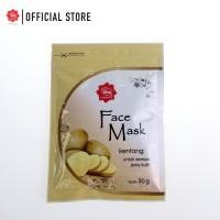 Viva Face Mask Kentang 30 gr