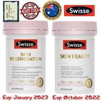 Paket swisse skin regeneration dan skin beauty