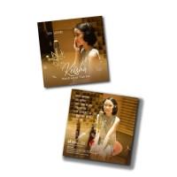 Keisha Nathania Tanoe - Kau Sertaku (CD Audio)